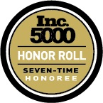 Proliant Named a Seven-Time Honoree on the 2018 Inc. 5000 List of Fastest Growing Private Companies
